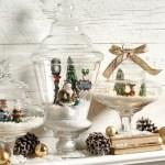 Winter Fairy Garden Christmas Decorations Joann