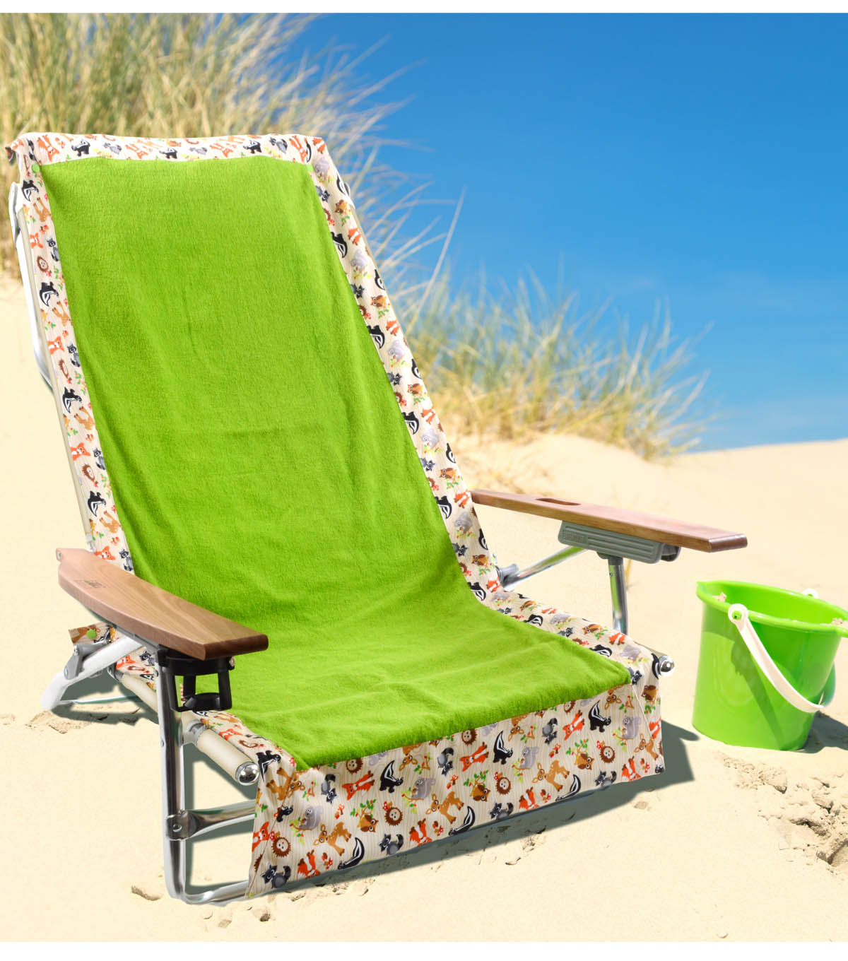 beach chair cover painted tables and chairs joann