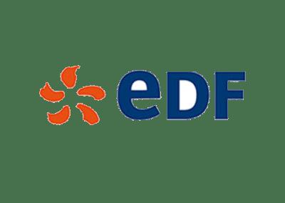 Institutionnel / Corporate – EDF