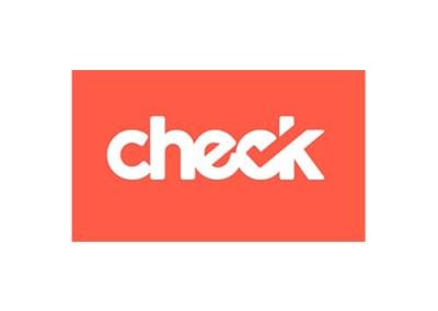 Publicité – Check