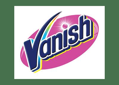 Publicité Vanish France – PréRoll