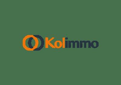 Institutionnel / Corporate – Kolimmo