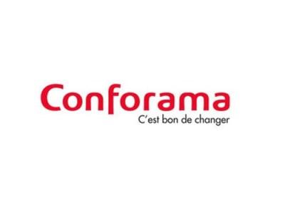 Publicité Web – Conforama