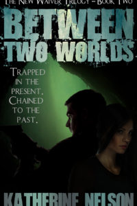 01 Between Two Worlds - Ebook Cover