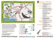 Duddingston-leaflet-map