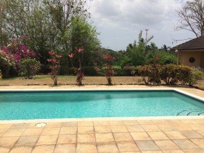 Villa Real Pool