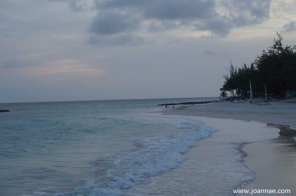 Bougainvillea Beach Resort Beach