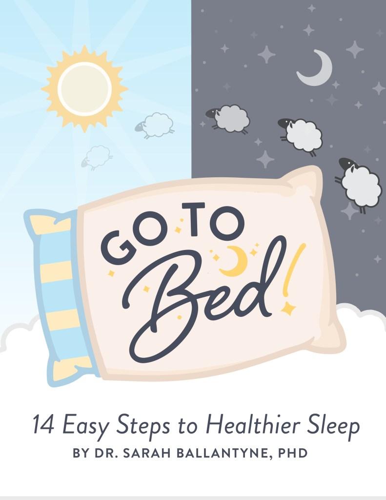Go To Bed E-course