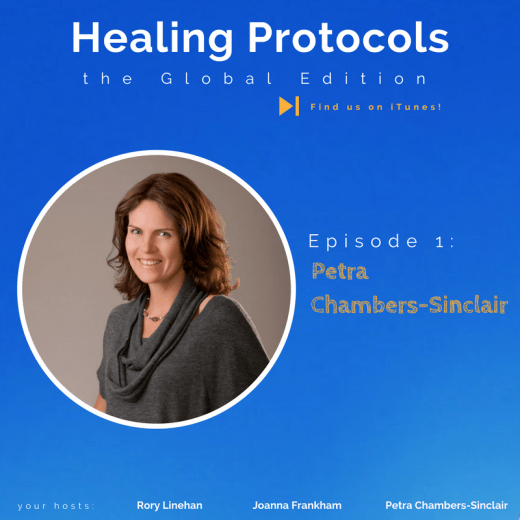 Healing Protocols Podcast Episode 1