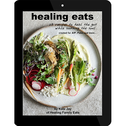 Healing Eats