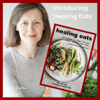 Healing Eats by Kate Jay