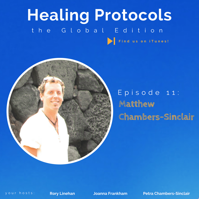 Healing Protocols_Matthew Chambers Sinclair