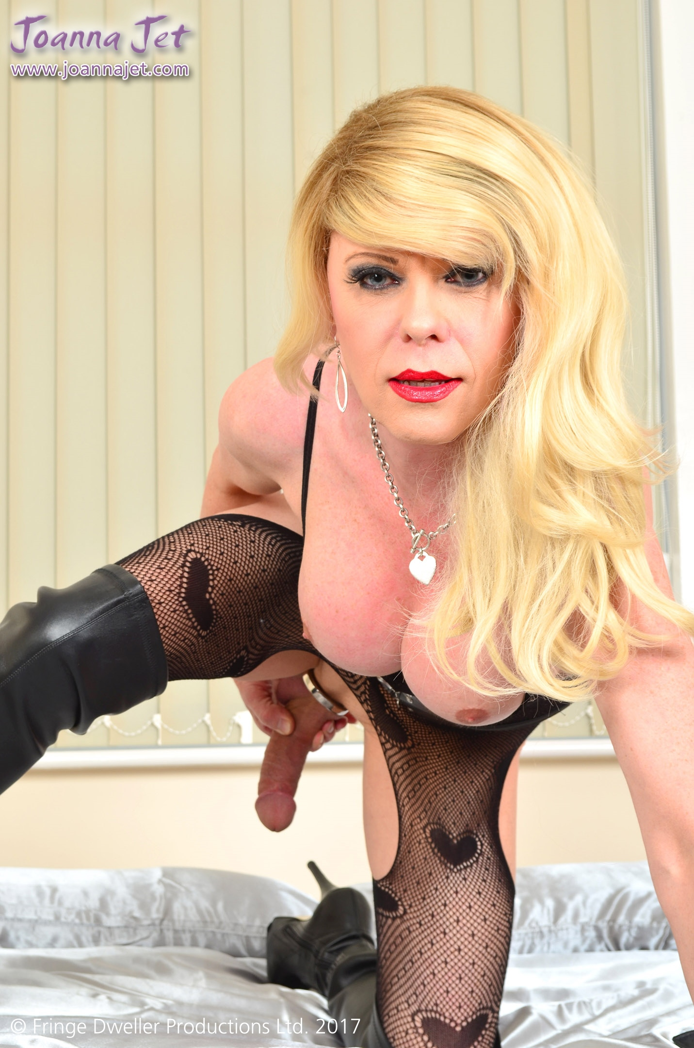 The Official Website Of Shemale Pornstar Joanna Jet  Home