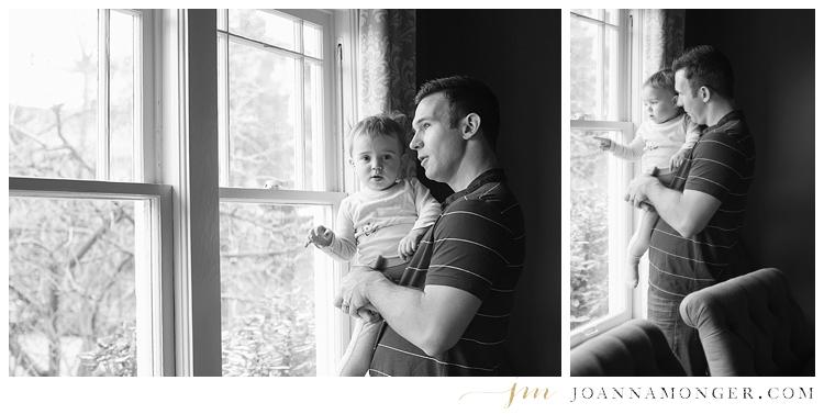 Seattle Documentary Newborn Photography - Nicholas - www