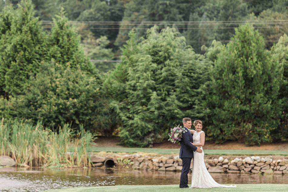 Wonderful moments made at Pine Creek Nursery in Monroe. Photographs by Joanna Monger Photography, Snohomish's Best Wedding Photographer.