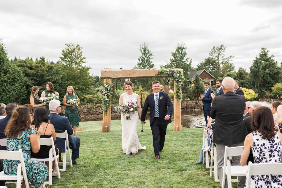 How exciting at Pine Creek Nursery in Monroe. Photos by Joanna Monger Photography, Snohomish and Seattle Wedding Photographer.