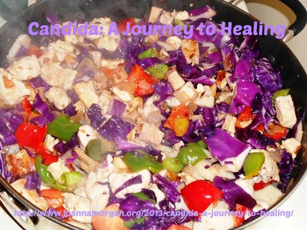 Healing from Chronic Illness