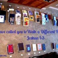 Walk A Different Path