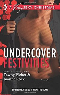 Undercover Festivities