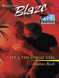 Sex & the Single Girl