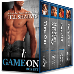 Game-On-Boxed-Set