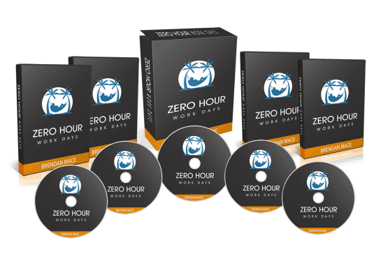Zero Hour Bundle