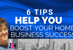 Boost your home business