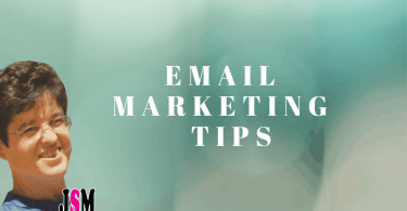 email marketing Tip