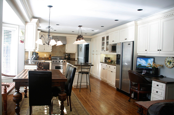 kitchen for rent commercial tables our joanne strongman food stylist