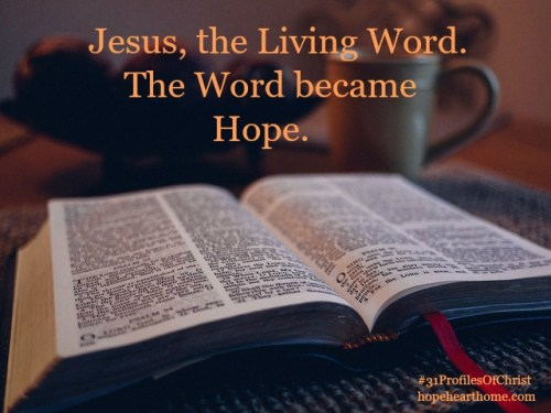 jesus-the-living-word