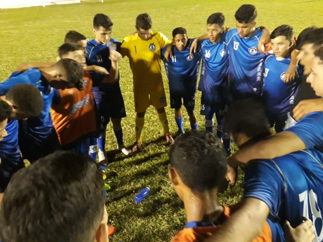 Pombal Esporte Clube bate o Nacional de Patos por 1 x 0, no José Cavalcante, pela Copa Carreiros