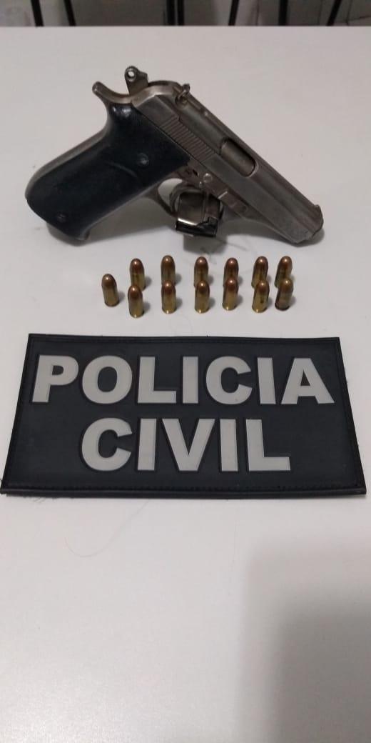Polícia Civil faz operação na região da 17a Seccional