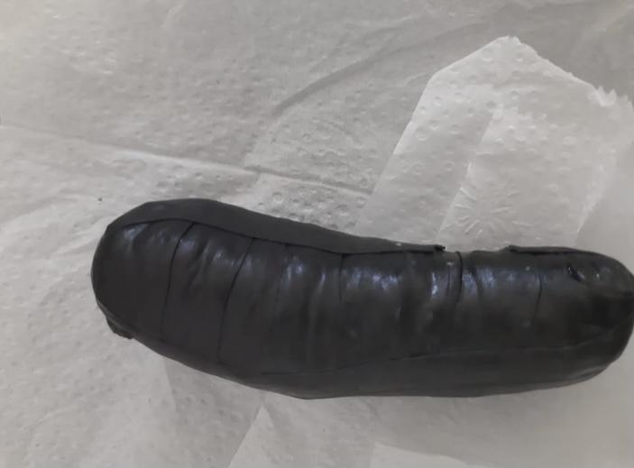Mulher é flagrada tentando entrar com droga escondida em sua vagina no Presídio Padrão de Cajazeiras