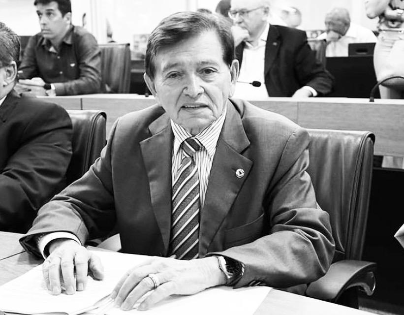 Pollyanna Dutra emite nota de pesar pelo falecimento do deputado João Henrique
