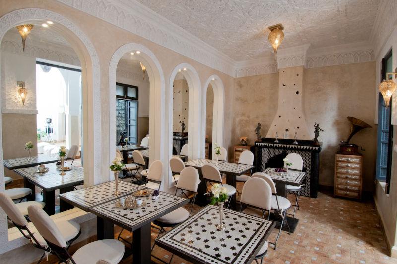 Riad-Star-dining-room