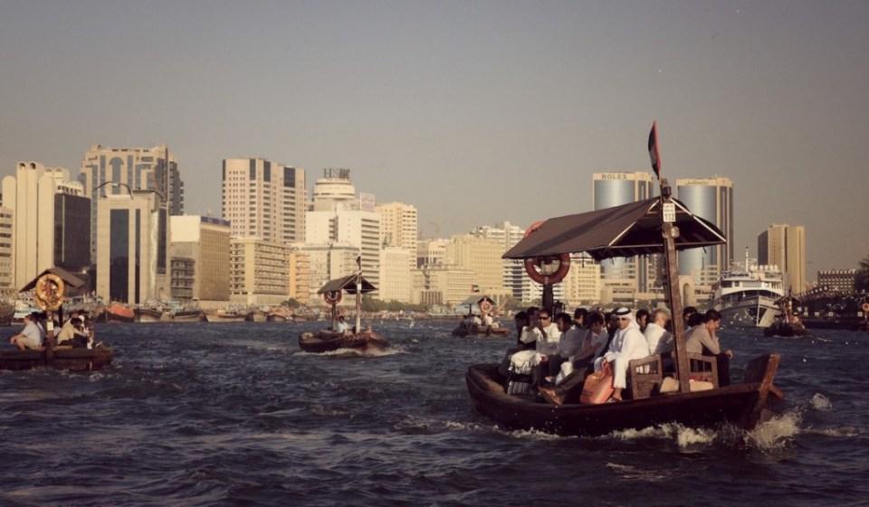 Dubai_Creek