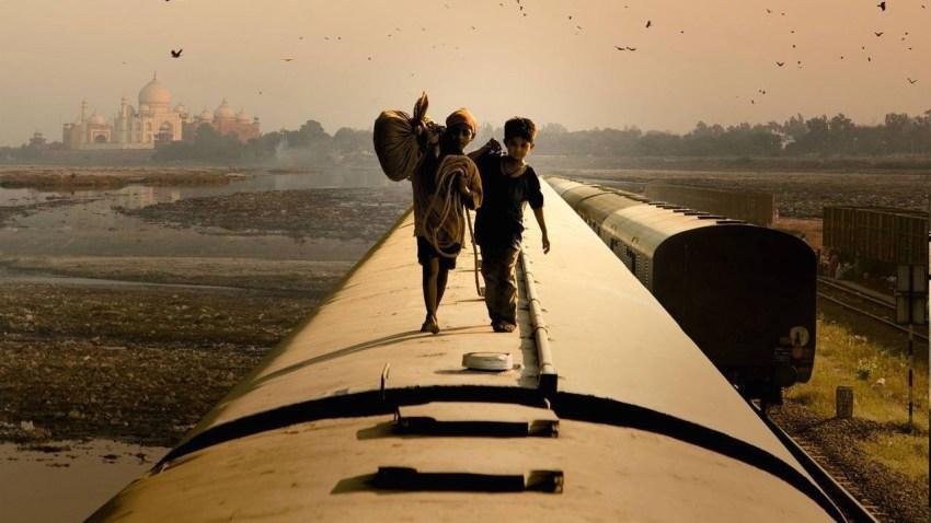 Está a felicidade relacionada com as viagens?