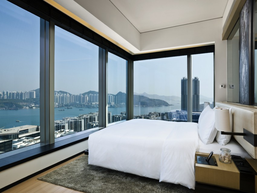 east hotel – Hong Kong
