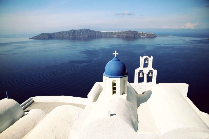 Grécia – 7 lugares Imperdíveis!