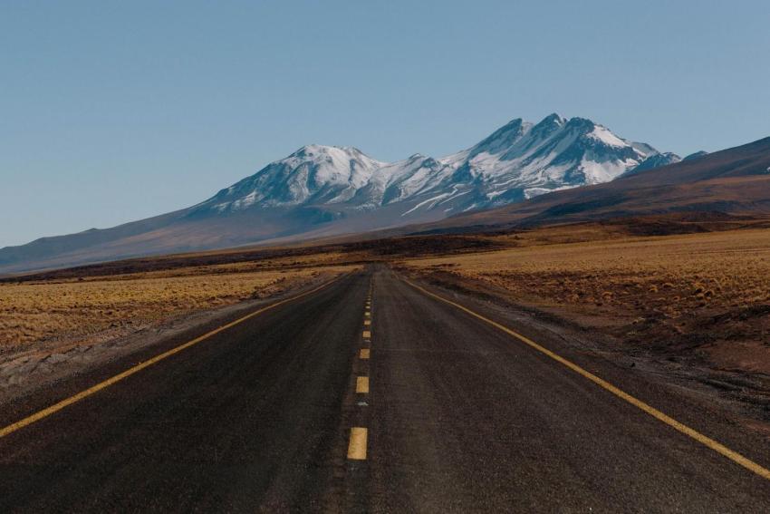 Patagónia – Chile e Argentina