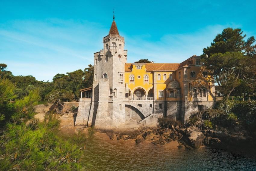 Cascais e Sintra – O que visitar?