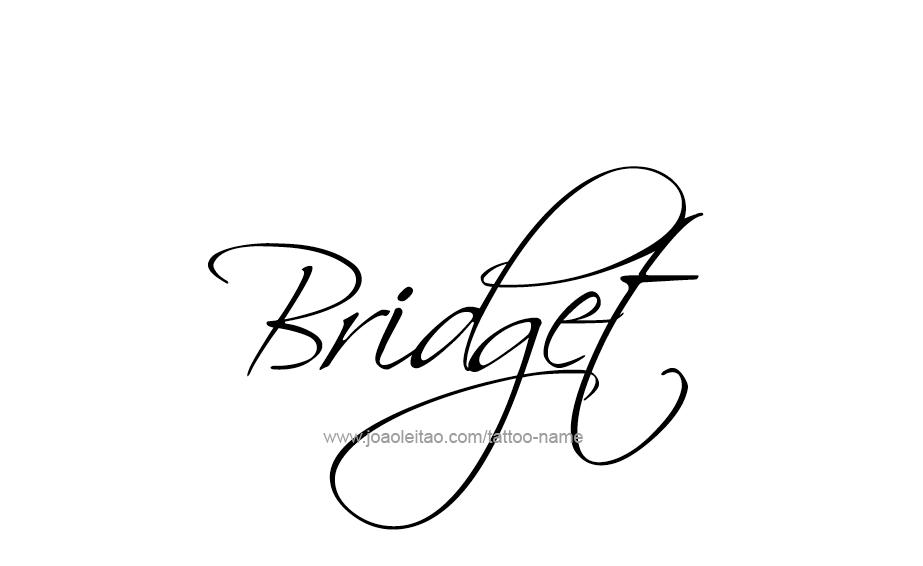 Juliet Name Tattoo Designs