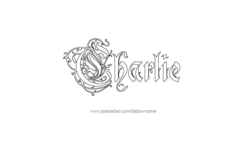 Script Tattoo Placement