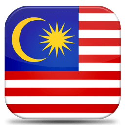 Bandeira Malasia
