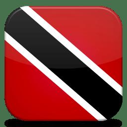 Flag of Trindad and Tobago