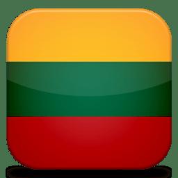 Bandeira da Lituânia