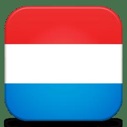 Bandeira da Luxemburgo