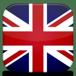 Bandeira da Reino Unido