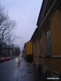 Fotografias De Viljandi Estnia Roteiros Dicas Viagem