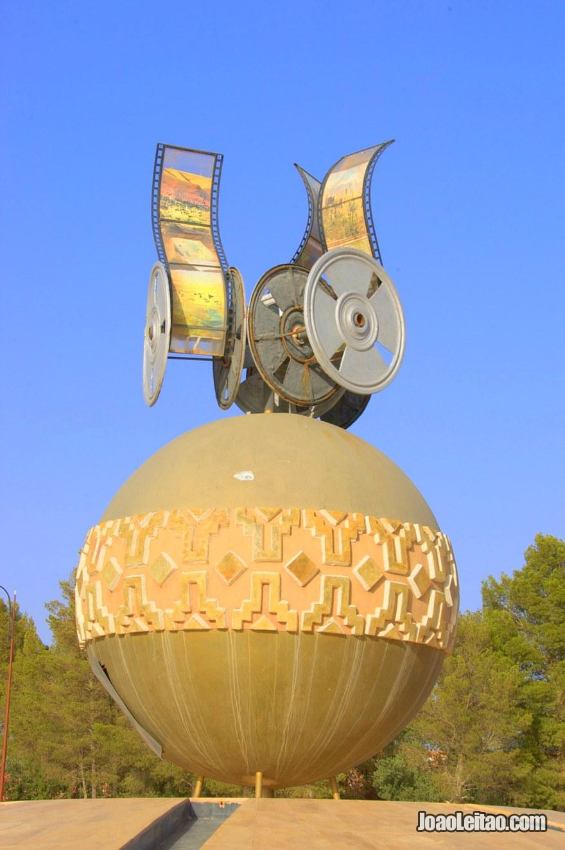 Monumento do Cinema